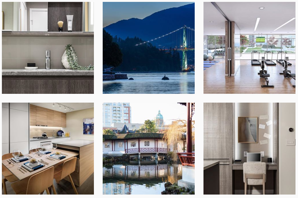 Bosa Properties on Instagram
