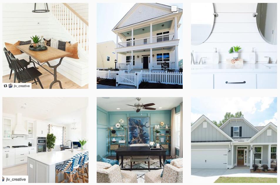 Crescent Homes on Instagram