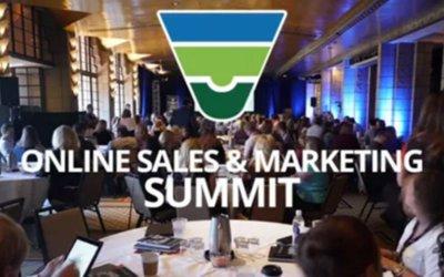 The 2018 DYC Online Sales & Marketing Summit