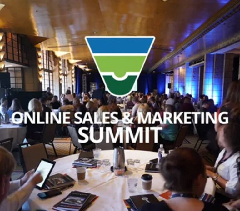 The 2018 DYC Online Sales & Marketing Summit