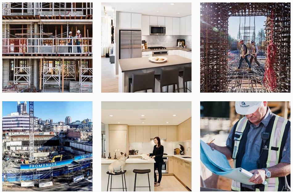 Polygon Homes on Instagram