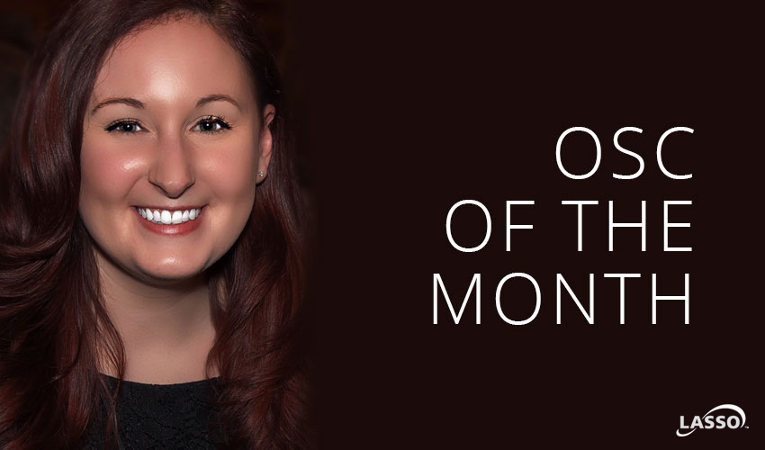OSC of the Month | Kaylee Daum
