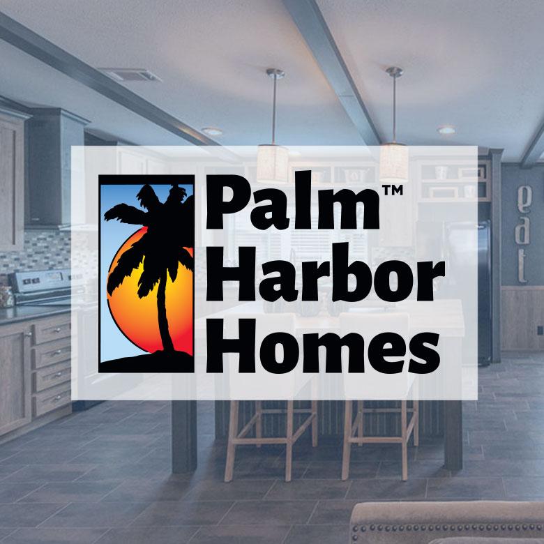 Palm Harbor Homes Lasso Crm