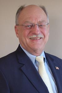 Charles Shinn