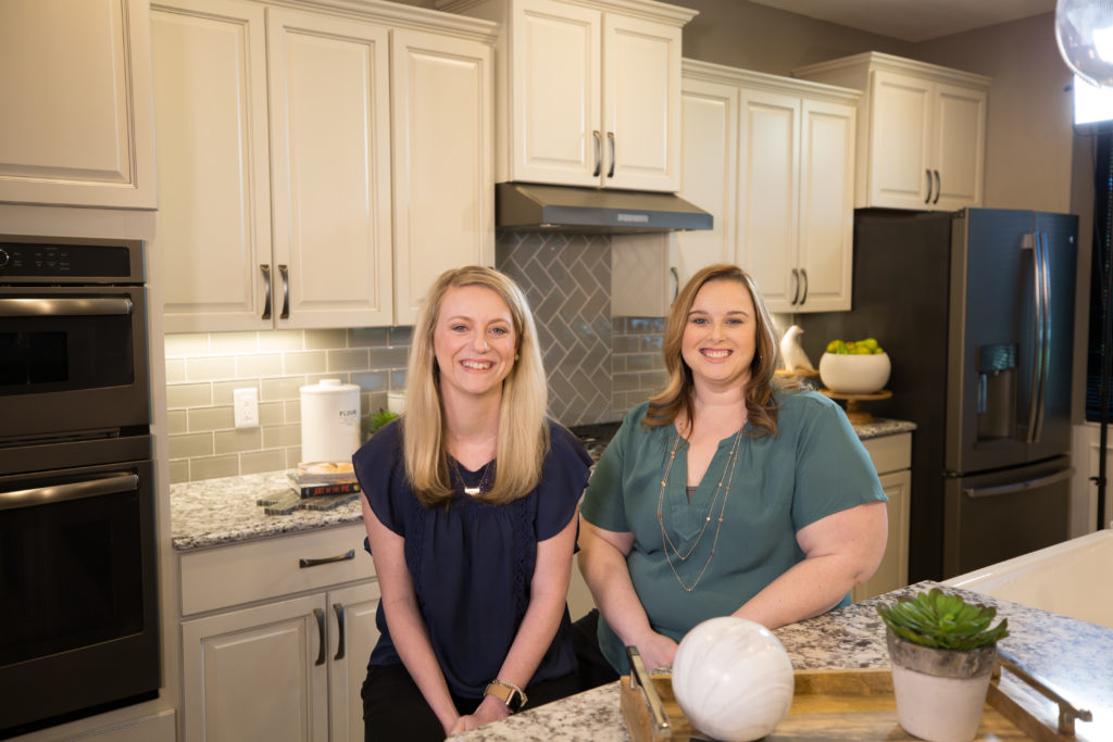 Chesapeake Homes New Home Specialists