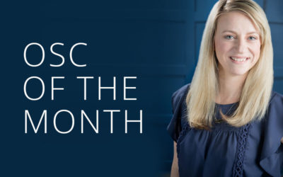 OSC of the Month | Ashlee Locklear