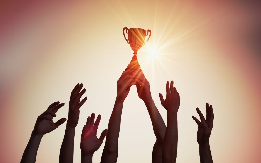 How to Create Championship Winning Sales Teams