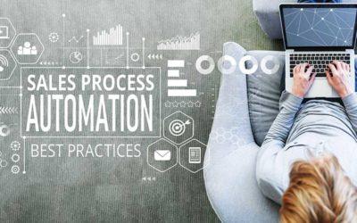 Sales Process Automation Best Practices