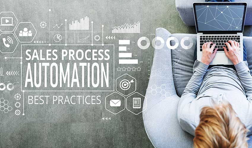 Sales Process Automation Best Practices