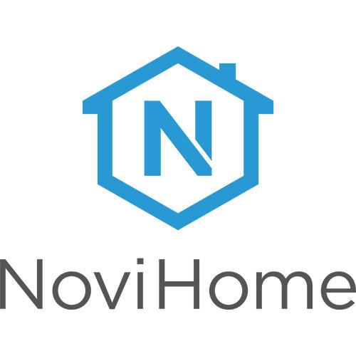 NoviHome Logo