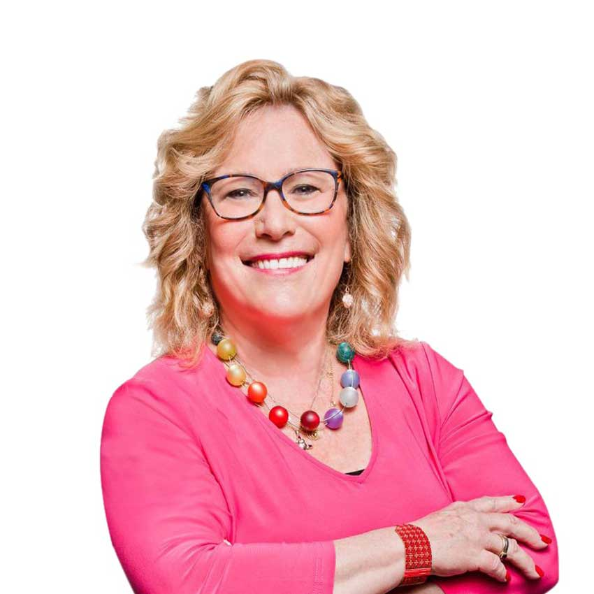 Mar'Sue Haffner