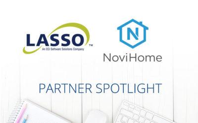 Partner Spotlight: NoviHome