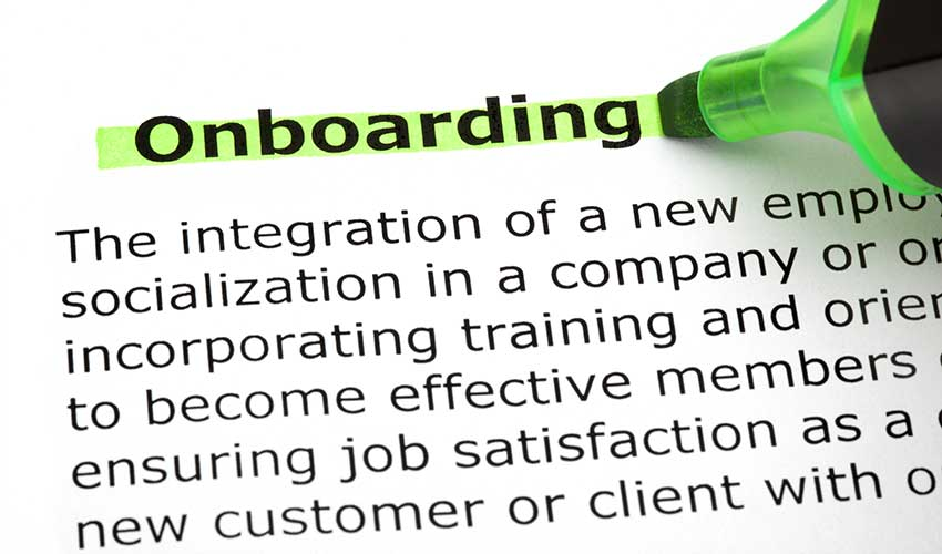 Onboarding and Training: Setting Up Your Online Counselor for Success