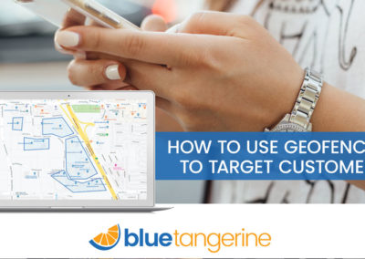 How to Use Geofencing to Target Customers