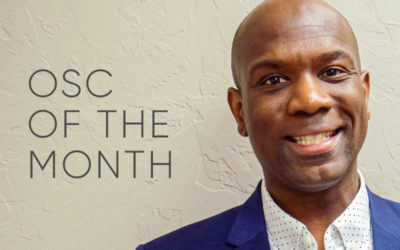 OSC of the Month | Frankie Lewis