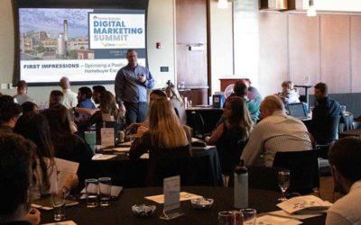 Home Builder Digital Marketing Summit 2020