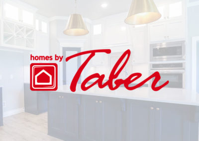 Homes by Taber