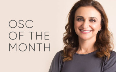 OSC of the Month | Deborah Muro
