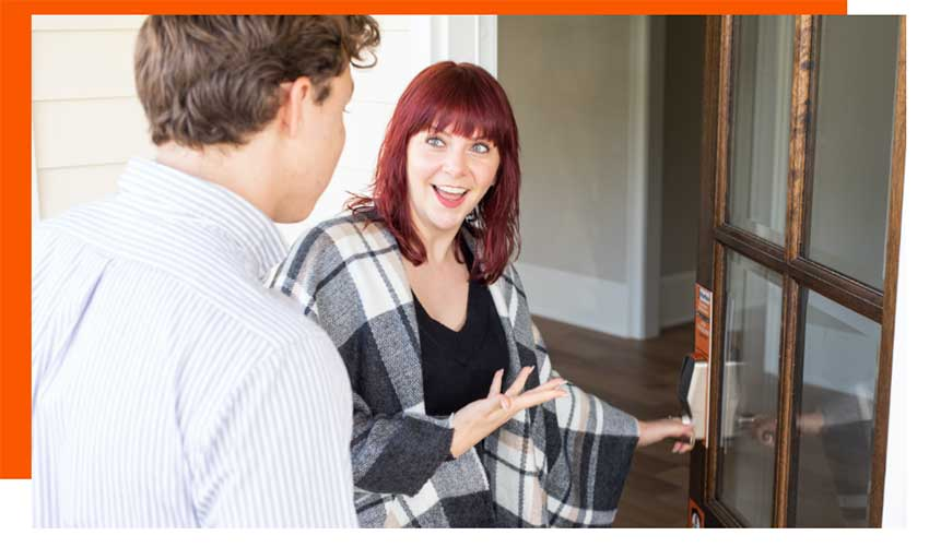 Sell More Homes with Self-Service Done Right