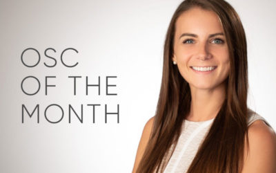 OSC of the Month | Haley Naebig
