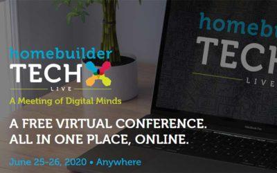 homebuilderTECH 2020