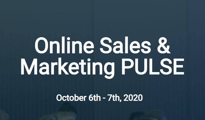 Online Sales & Marketing PULSE