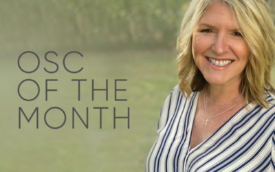 OSC of the Month | Robie Lynn
