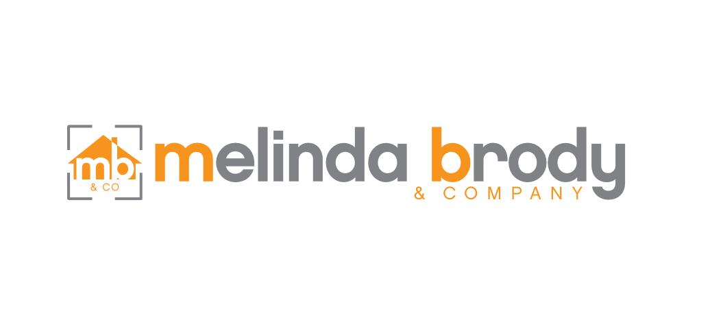 Melinda Brody Logo