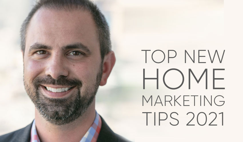 3 Ways Algorithms Will Disrupt Your Marketing   New Home Sales and Marketing Tips 2021