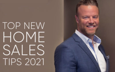 The Language of the Sales Warrior | New Home Sales and Marketing Tips 2021