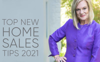 5 Tips for Virtual Selling | New Home Sales and Marketing Tips 2021