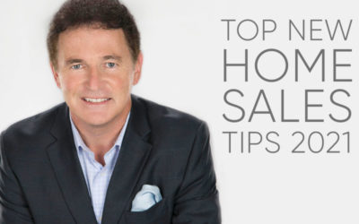 5 Steps to Building Trust | New Home Sales and Marketing Tips 2021