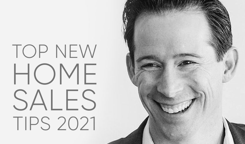 Don't Get Prepared…Stay Prepared | New Home Sales and Marketing Tips 2021