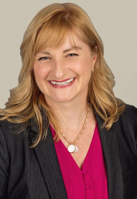 Heidi Schroeder