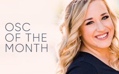 OSC of the Month | Hope Pexton