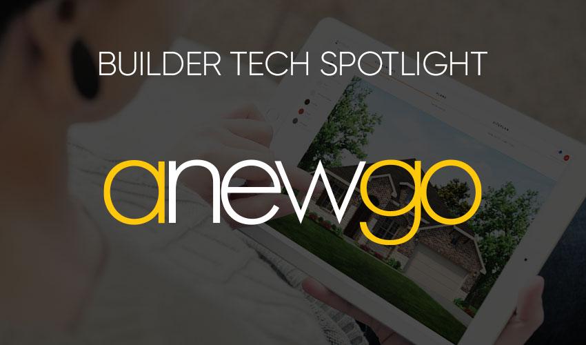Builder Tech Spotlight: Anewgo