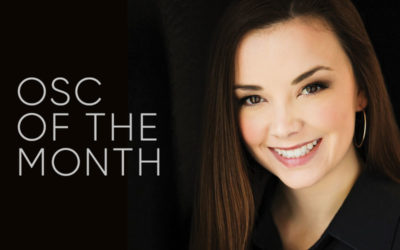 OSC of the Month | Chandlar Wirick